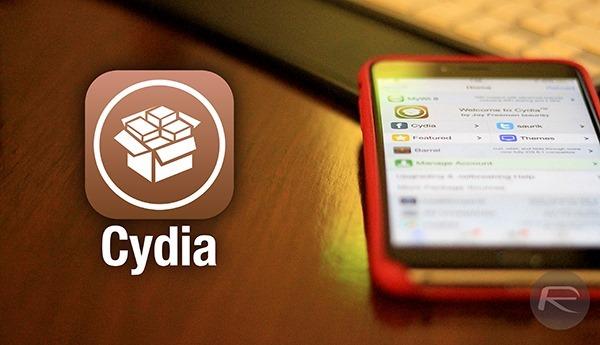 Cydia-Main